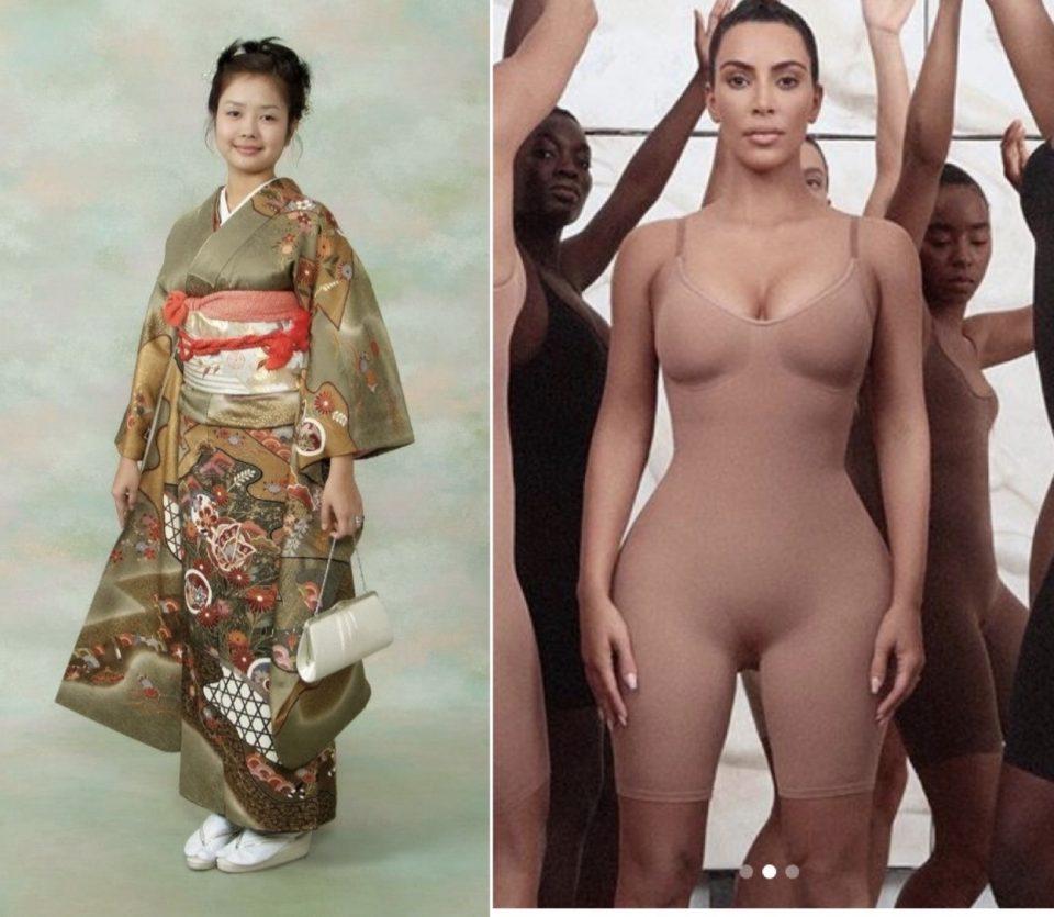 Јапонците лути на Ким Кардашијан: Кимоно е нашата национална, а не твојата долна облека!