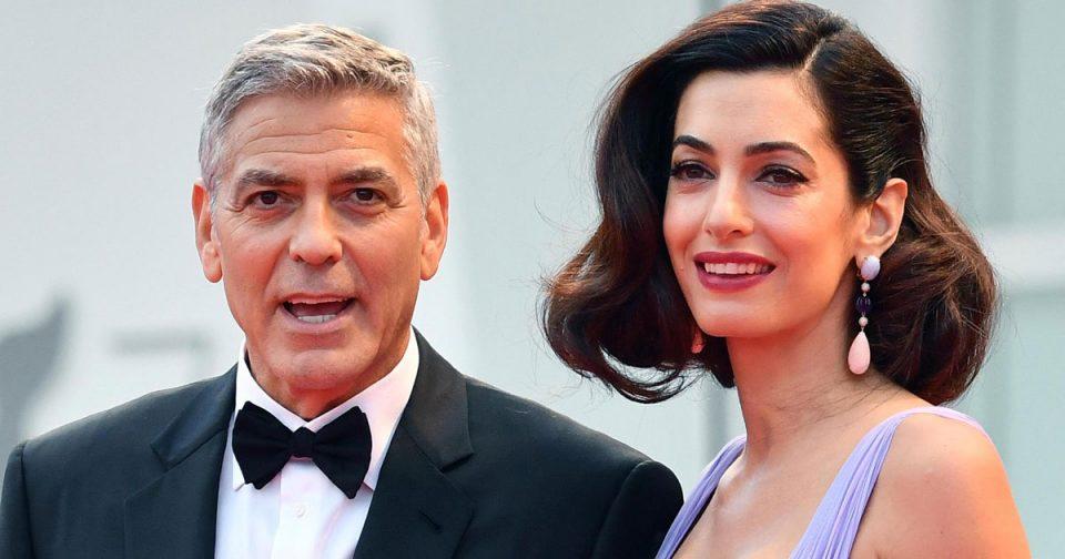 Џорџ Клуни има вонбрачна ќерка за која не знаел?