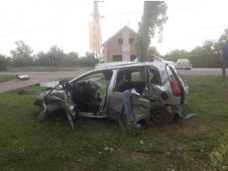 Плаче цел Балкан, загинаа четири деца: Оваа фотографија најдена покрај смачканиот автомобил, ќе ви го скрши срцето