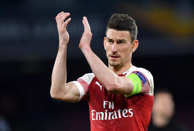 Капитенот на Арсенал ја бојкотира американската турнеја