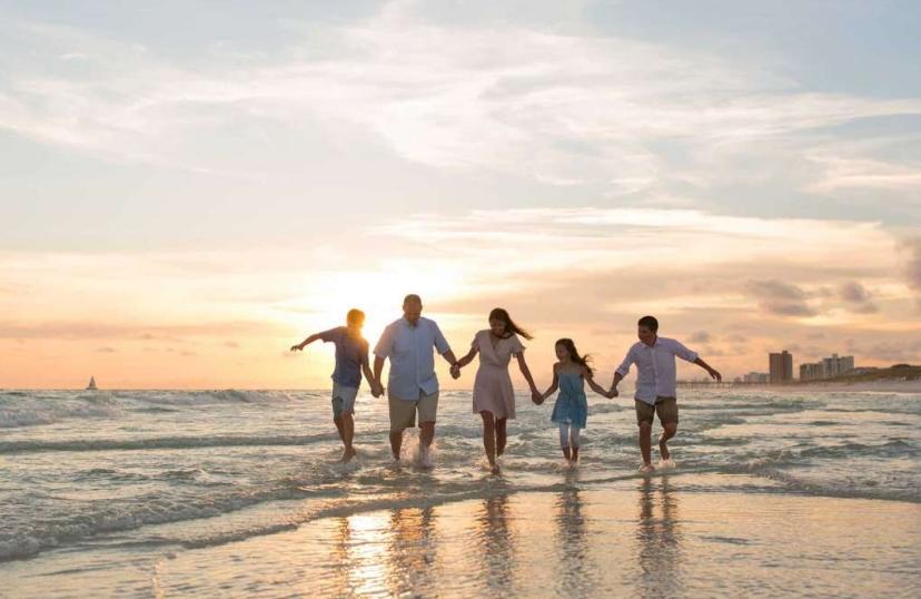 Летни совети за вас и вашите деца: Ако одите на одмор, овие работи мора да ги знаете