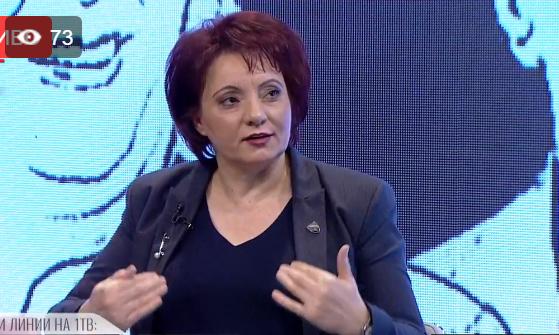 """Обвинителката од СЈО Лиле Стефанова повикана во Обвинителството за сведок во """"Рекет"""""""