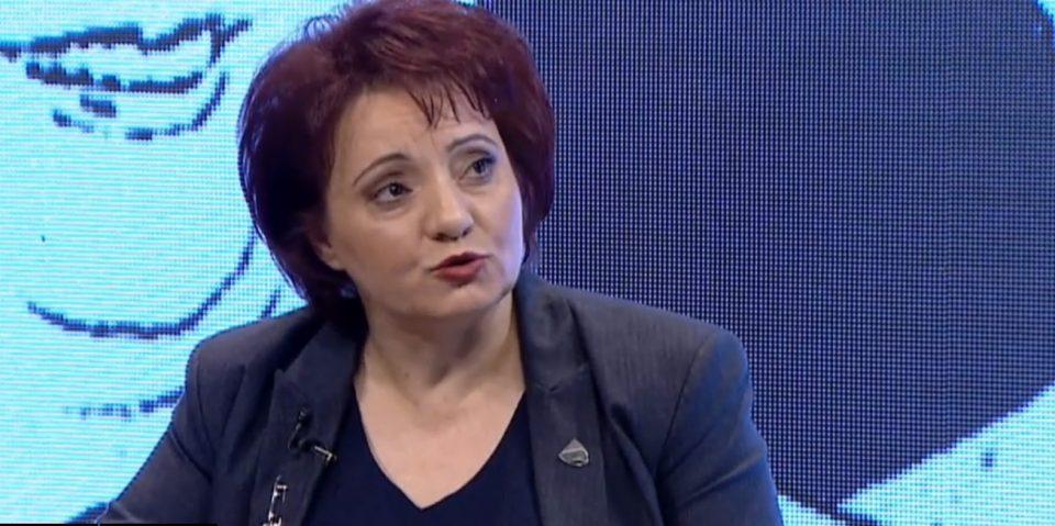 Лажна вест е дека е приведена обвинителката на СЈО, Лиле Стефанова