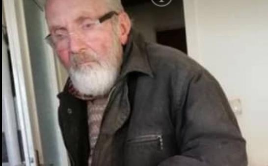 Исчезнат е дедо Мирослав: Да помогнеме да се врати дома