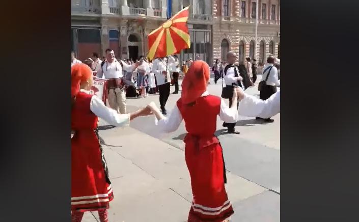 Најопеано девојче е македонското: Нашата прекрасна песна ечи во Хрватска (ВИДЕО)