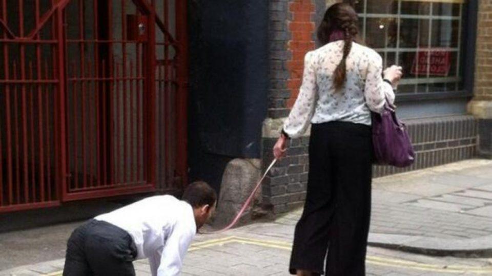 ФОТО: Жена и нова кола се к'смет, а мажот и кучето…