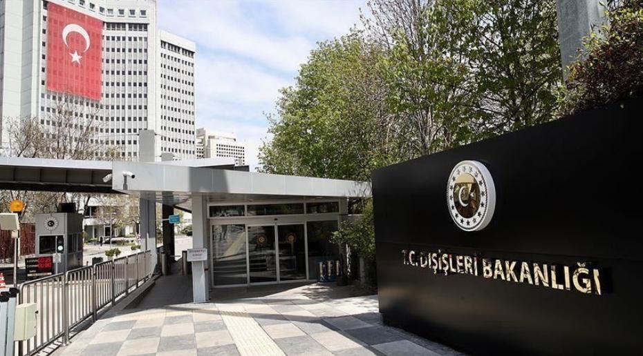 Турција: Одлуките на ЕУ нема да влијаат на Анкара