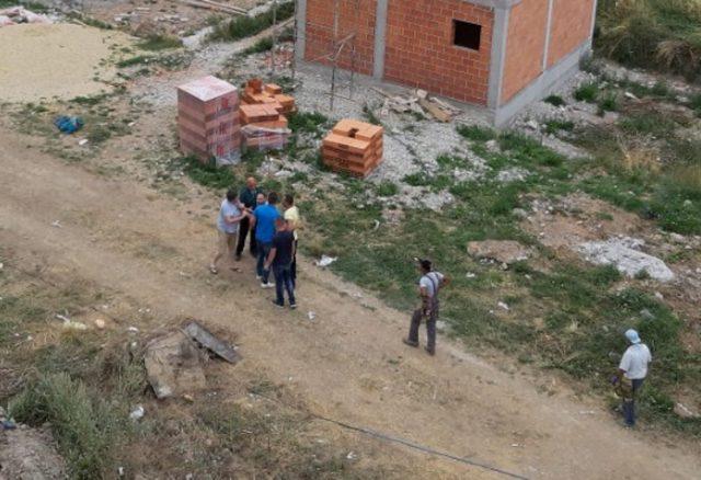 Слики од местото на настанот: Усеини крадел вода, па тепал и се заканувал со убиство