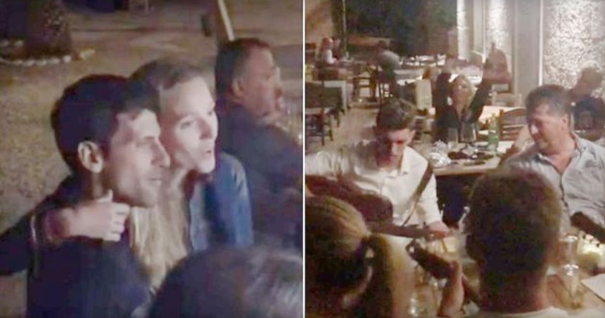 ВИДЕО: Ѓоковиќ им ги затвори устите на новинарите