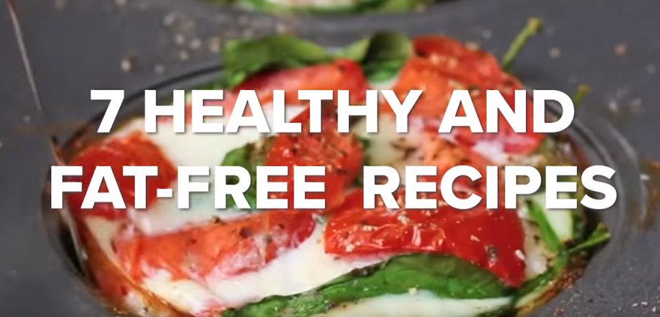 7 здрави рецепти за оброци без маснотии