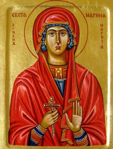 Ден кога сите добиваат според заслугата: Утре е Огнена Марија, a ова никако не смеете да го правите!