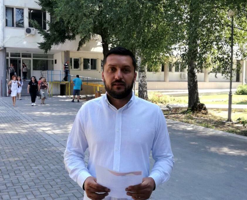 ВМРО-ДПМНЕ ОК Охрид: СДСМ и градоначалникот Константни Георгиески и натаму одат спротивно препораките на УНЕСКО за Охрид