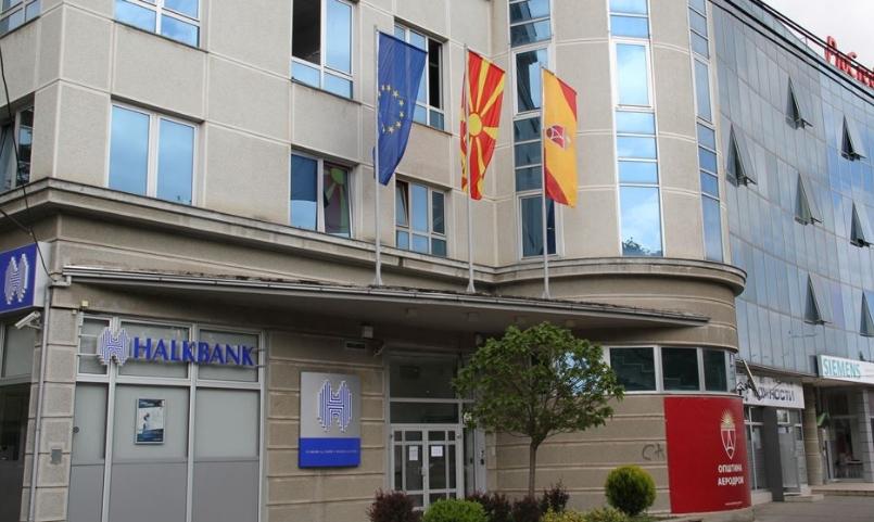 Поради политичкиот прогон на власта: Советниците на ВМРО-ДПМНЕ од општина Аеродром ја напуштија денешната седница