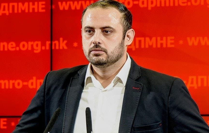 Ѓорѓиевски до Спасовски: Наместо да гласате уредби за исплата на плати во СЈО, прифатете го предлогот на Мицкоски