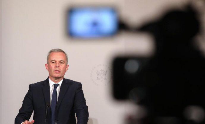 Оставка во француската влада