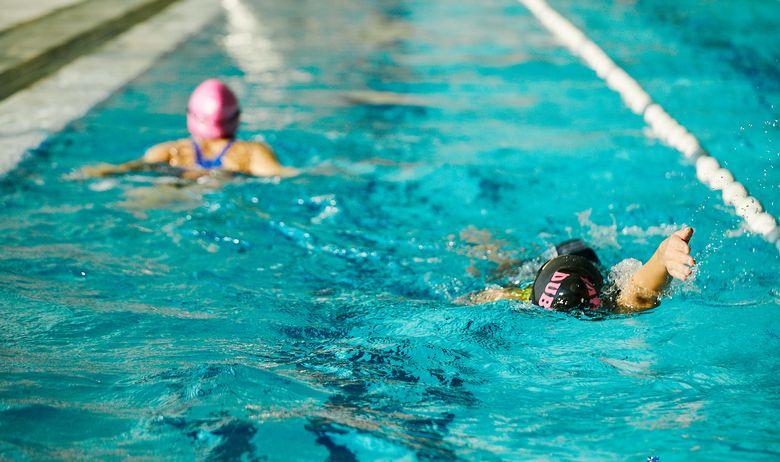 Пливањето нè прави попаметни- еве колку треба да пливате за најдобри резултати
