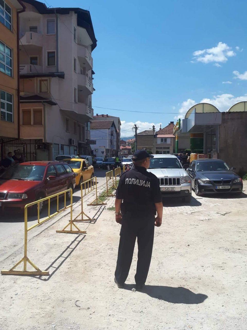 Aлсат-М: Во Тетово пронајден убиен општински службеник