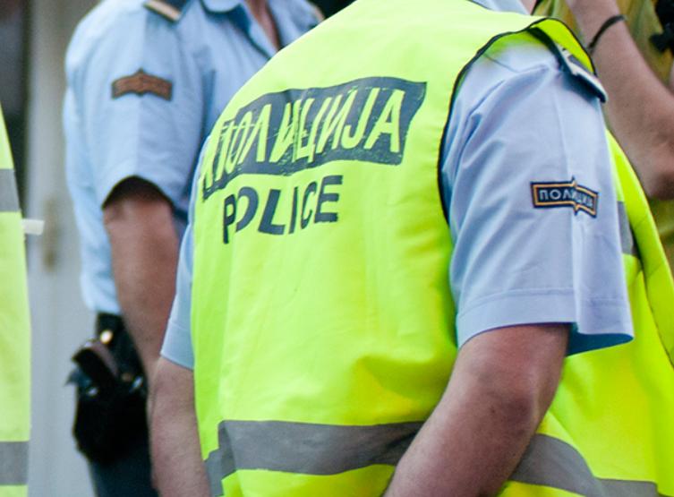 Викендов полицијата коси се пред себе: Казнети над 200 возачи во Скопје