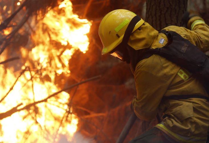 МВР: За предизвикување пожар затворски казни до 8 години