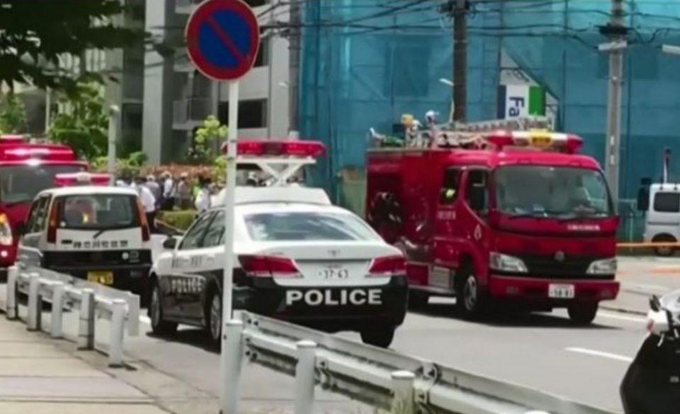 Бројот на жртви во подметнатиот пожар во Јапонија се зголеми на 23