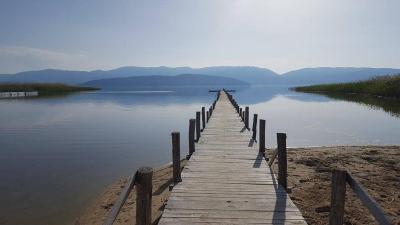 Tрагедија во Преспанско Езеро: Се удави едно лице- од МВР за КУРИР ја потврдија информацијата