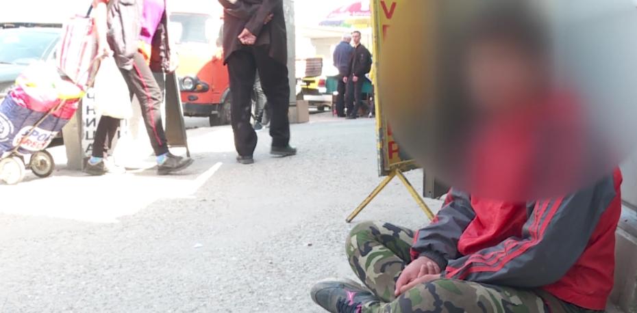 Две лица уапсени во Битола: Полицијата дознала на што ги присилуваат децата