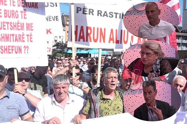 Лајм: Денес протести во Скопје за бомбите на Ел Чека- повици за масовно учество