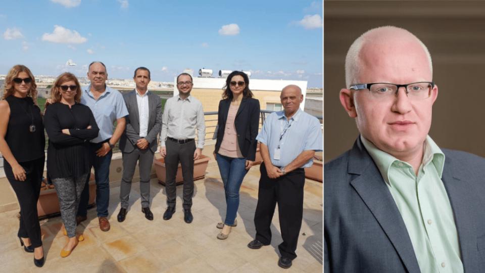 Медиуми од Малта за скандалот и навредите на Рашковски