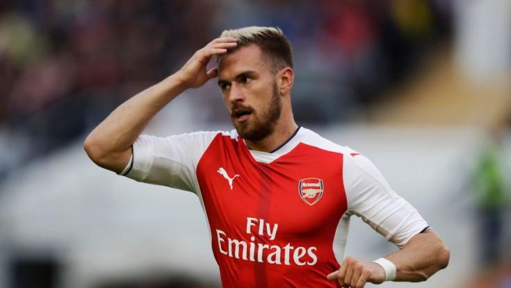 Арсенал ќе се обиде да го врати Ремзи