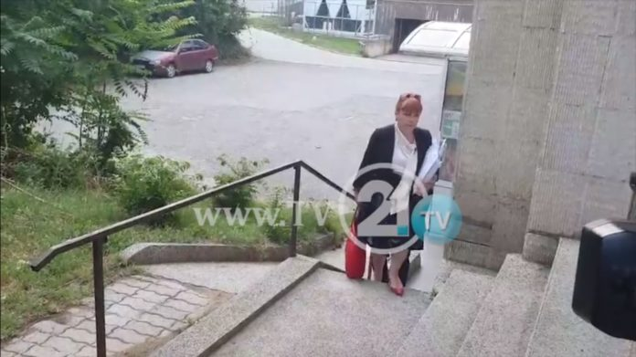 ВИДЕО: Пристигна Рускоска, се очекува спроведување на Бојан Јовановски