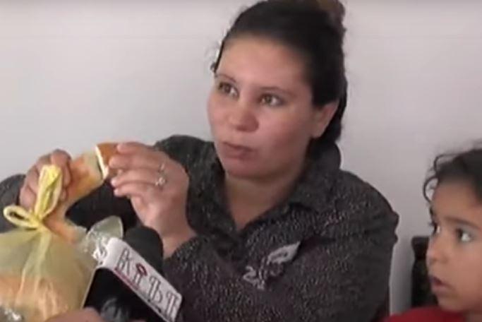 Самохрана мајка на четири деца од Тетово со молба до надлежните: Моите деца не пробале свеж леб (ВИДЕО)