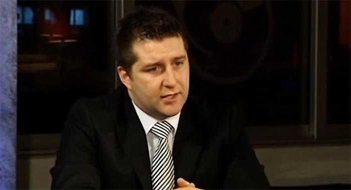 """""""Канал 5"""" со кривична против Саше политико"""