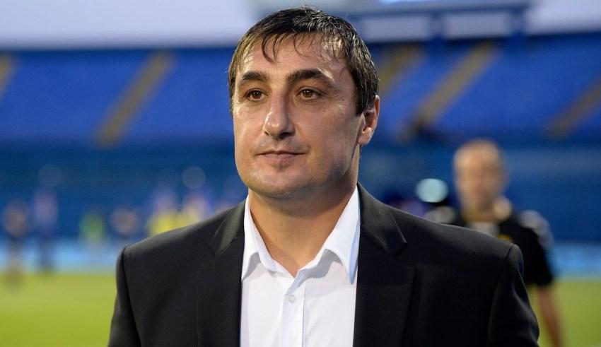 Самсоненко го врати Седлоски во Вардар, ќе го менува Дарко Панчев