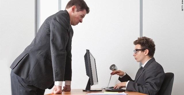Колку ви е полош шефот толку е поголем ризикот да добиете срцев удар