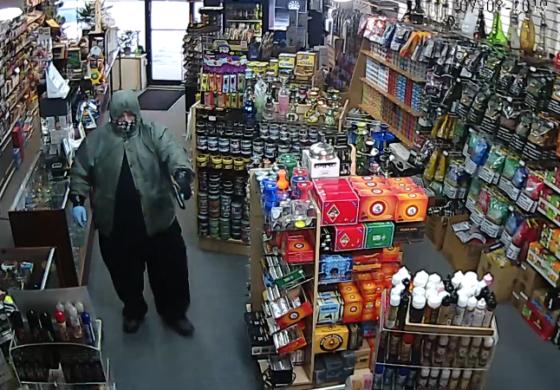 Ограби продавница, па ги врати парите: Причината ќе ве расплаче