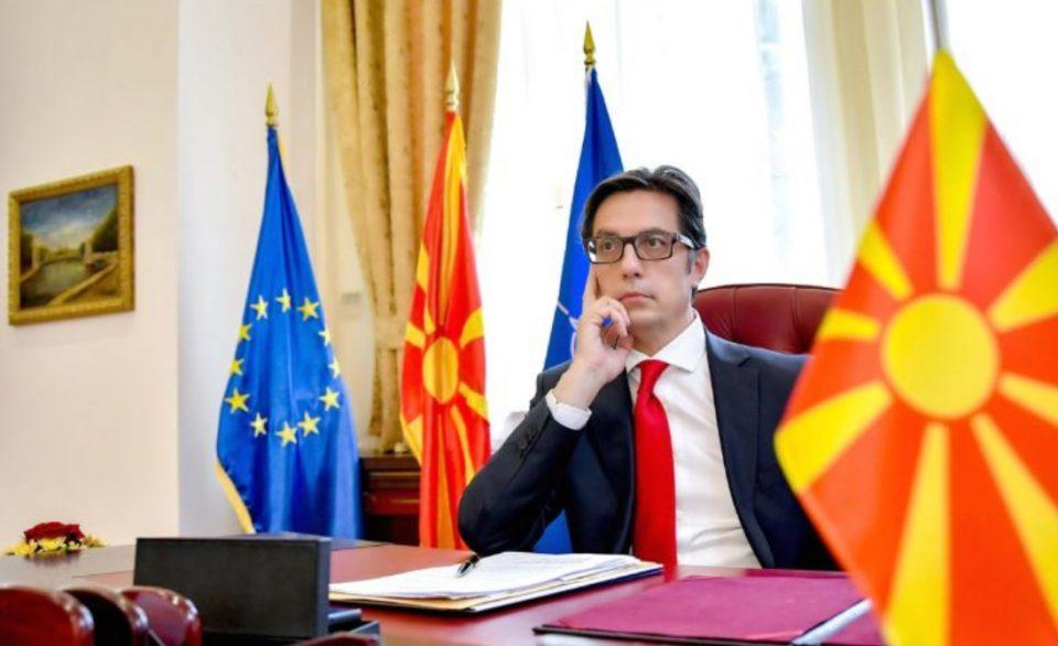 Пендаровски незадоволен: Се сомнева дека за ЕУ ќе чекаме 15-20 години?!