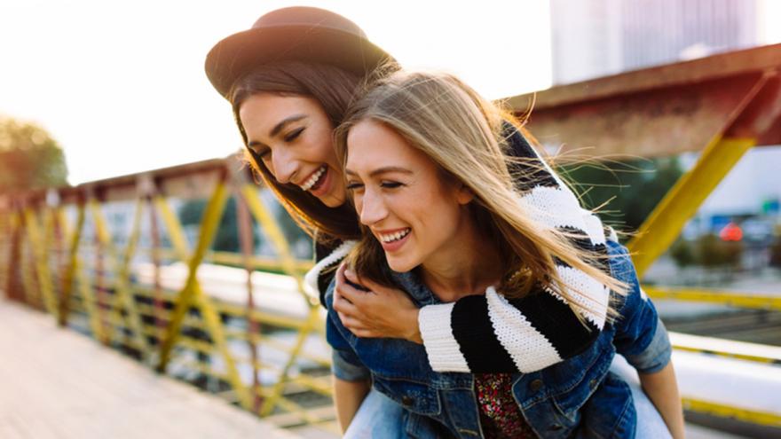 5 причини зошто треба да се дружите со Овните