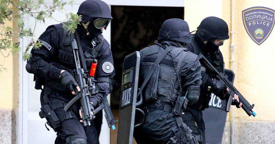 Лидер.мк: Се мобилизира цела полиција, ќе се апси лице вмешано во Рекет