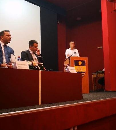 Јаревски: Криминалот се повеќе расте во Карпош, а мерките за расветлување и превенција на тешките кривични дела не функционира