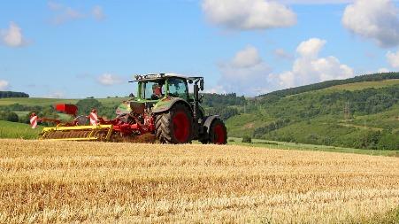 Измените на Законот за земјоделство и рурален развој пред пратениците