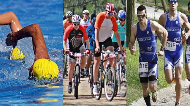Европски јуниорски триатлон куп викендов во Охрид