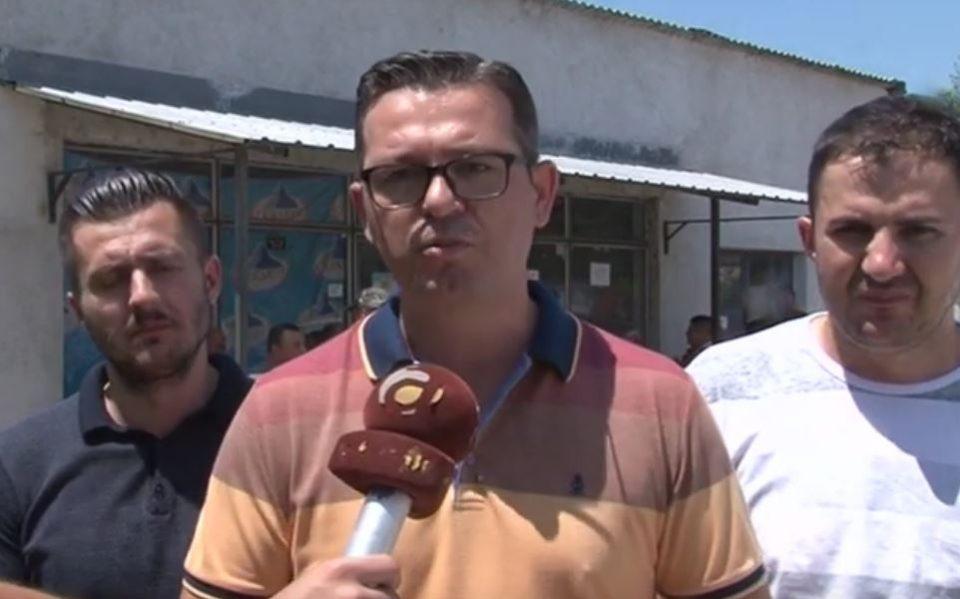 Трипуновски: Министерот за земјоделие ако не е способен нека си замине, бидејќи крајно време е да не го до упропастува македонското земјоделство