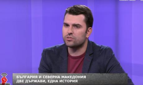 Заменикот на Захариева: Гоце Делчев е Бугарин