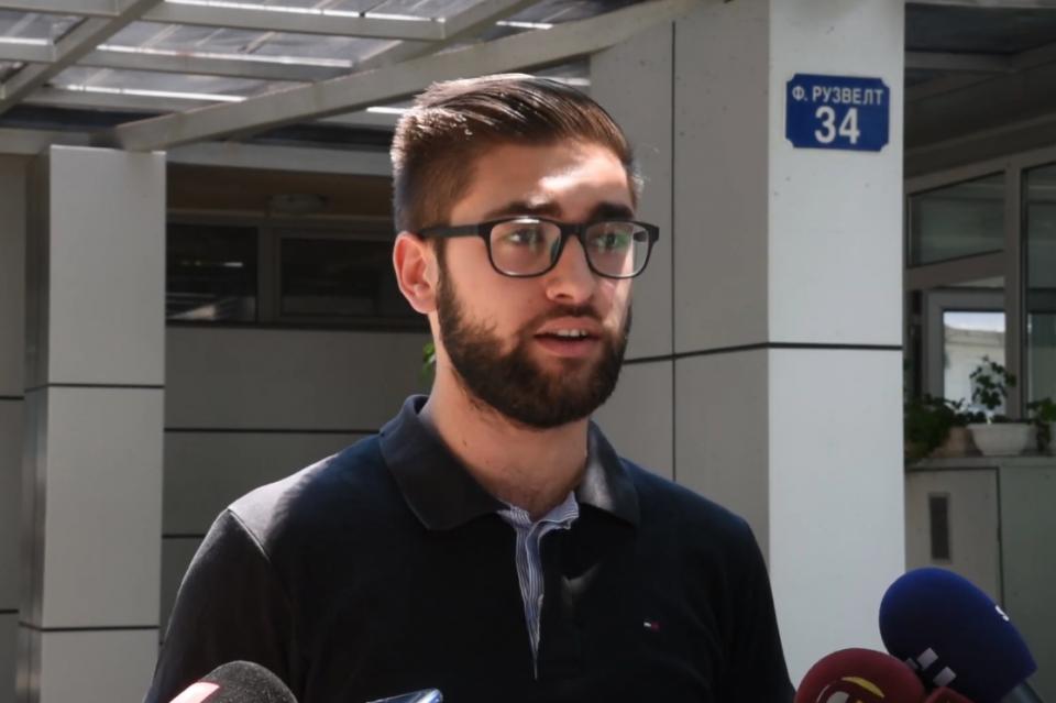 Манасиевски: Јанева должи одговорност и одговор пред македонските граѓани