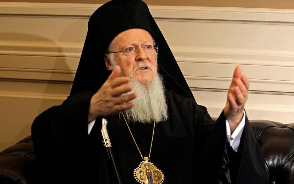 Слушнете како Заев се согласува да го поткупи патријархотВартоломеј со 100.000 евра (ВИДЕО)