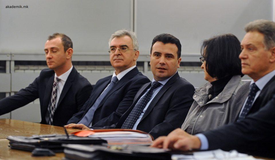 Што правел Верушевски до сега: Линијата на премиерот три години била небeзбедна, Заев му даде функција и во СДСМ