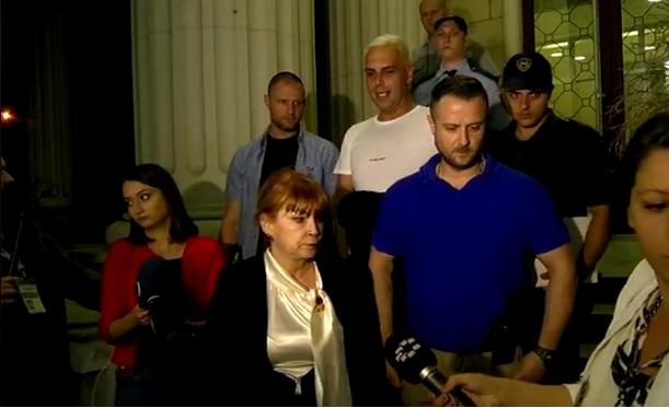 Боки 13 до обвинителката Русковска: Зборувате лаги (ВИДЕО)