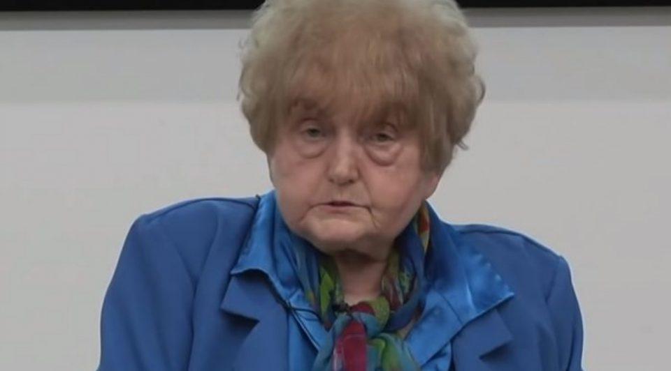 Таа преживеа монструозност од Менгеле: Почина Ева, жената од логорот на смртта