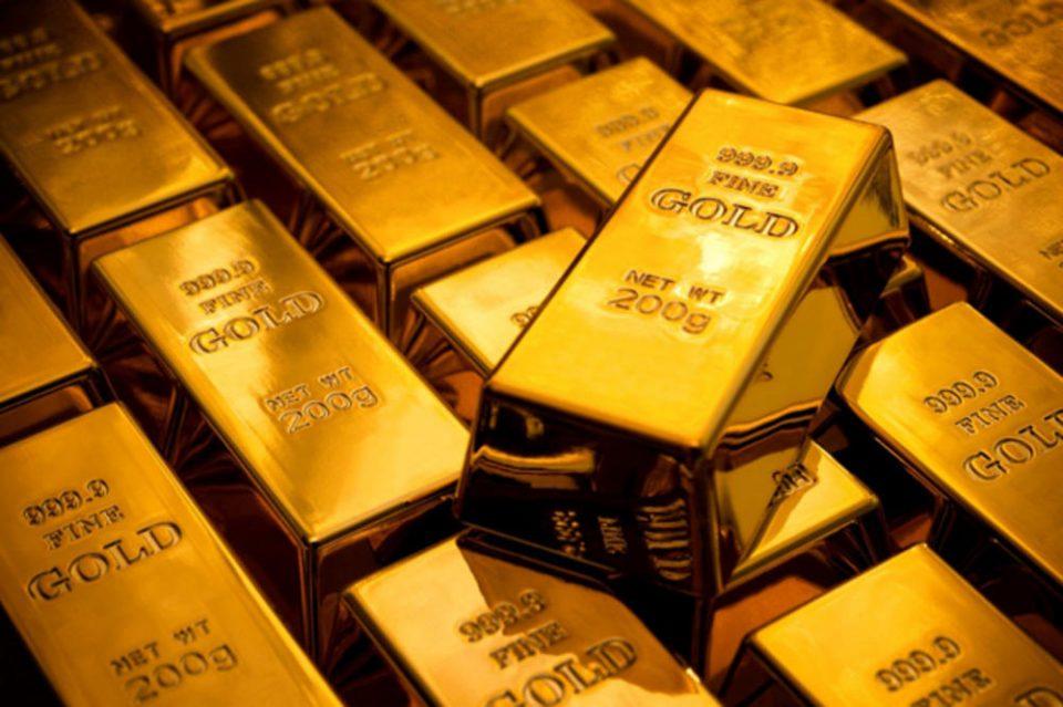 На лондонски аеродром запленети повеќе од 100 килограми злато вредно 4,5 милиони евра