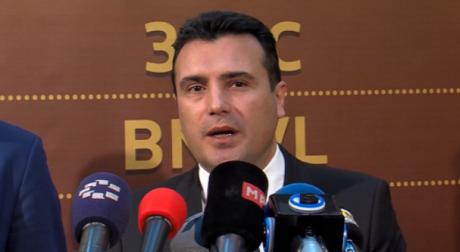Арсовски: Македонија и македонскиот народ не се крадци, единствениот кој краде во моментот е Зоран Заев